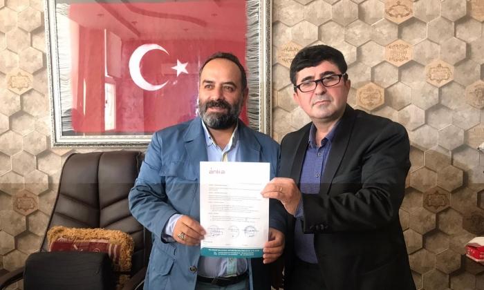GBC ile Anka arasında sağlık protokolü imzalandı