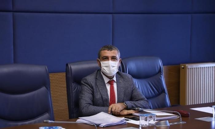 Taşdoğan Gaziantep için çalışıyor