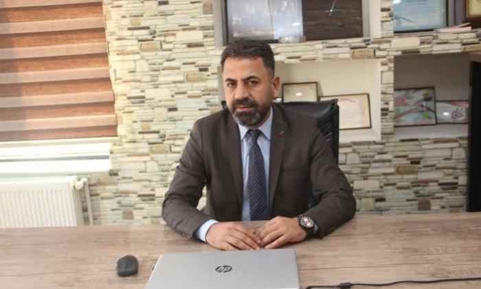 """Ahmet Aslan: """"Çalışan gazeteciler destek bekliyor"""""""