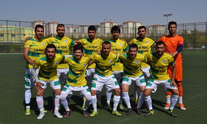 Bozkurtspor sonradan açıldı: 4-1