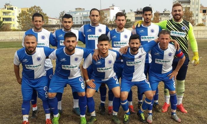 Nizip Yıldırımspor canlandı: 2-2