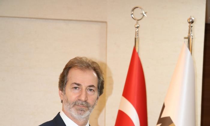 MÜSİAD'tan 'Zeytin Dalına destek'