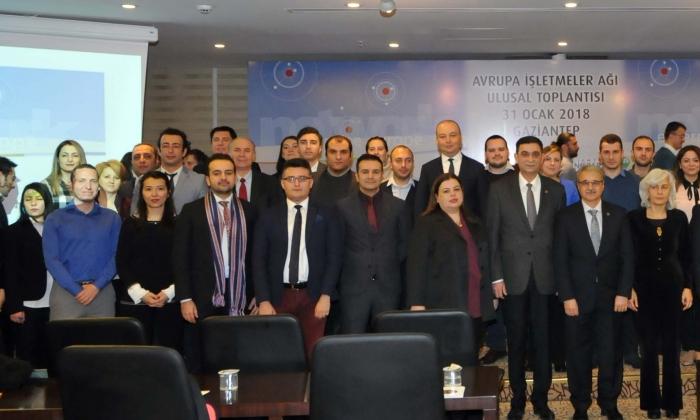 GSO'dan Ulusal İnovasyon toplantısı