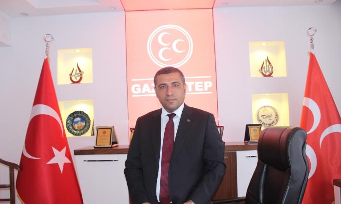 """Taşdoğan, """"Tıp Bayramı Türk tarihinde bir izdir"""""""