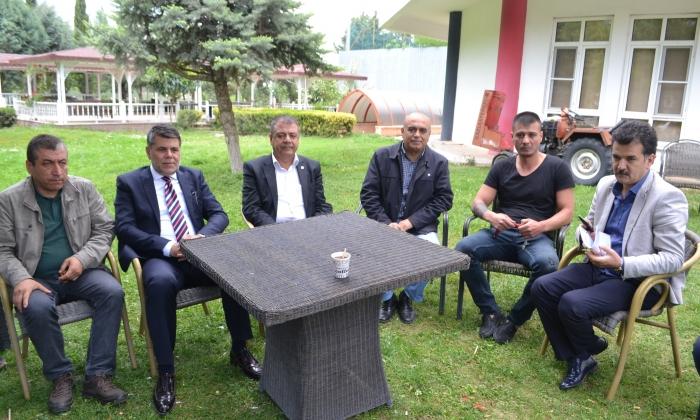 GAZİANTEPSPOR'DA KONGRE HAFTAYA