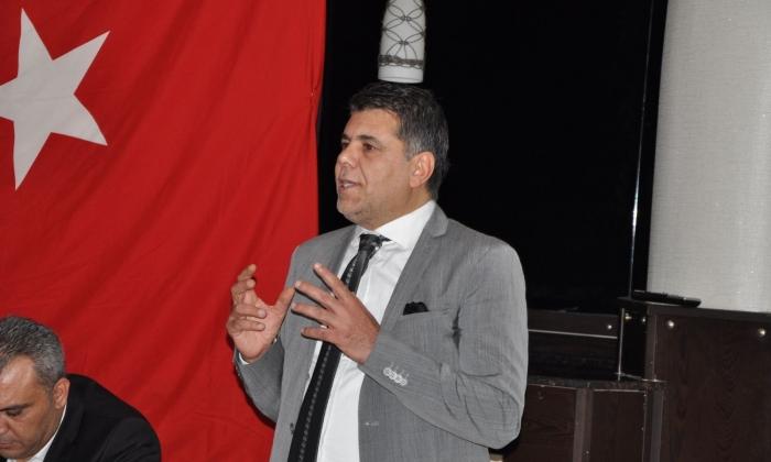 Gaziantepspor'dan Gazişehir'e destek