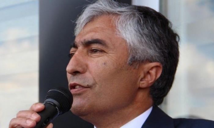İYİ Parti'de liste başı Hüseyin Filiz