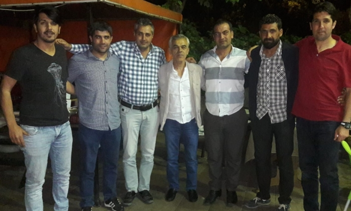 Aktoprakspor Mahmut Yıldırım'la anlaştı
