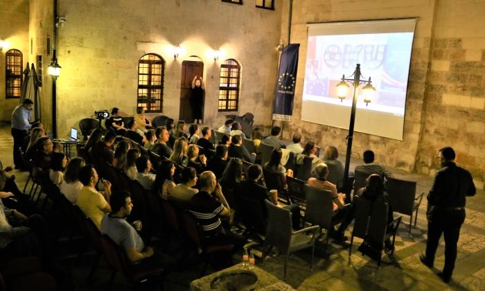 GTO'dan Kültür mirası sohbetleri
