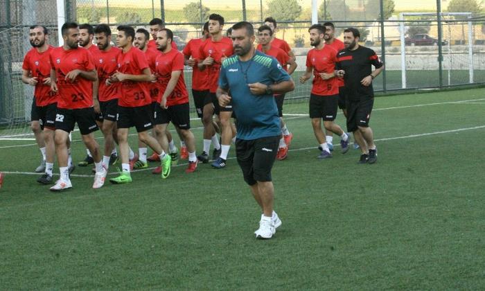 Ankas İstiklalspor'da hazırlıklar sürüyor