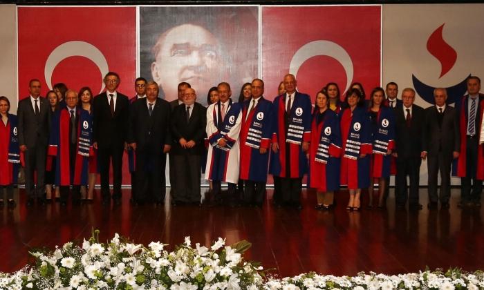Sanko Üniversitesi'nde Akademik yıl açıldı