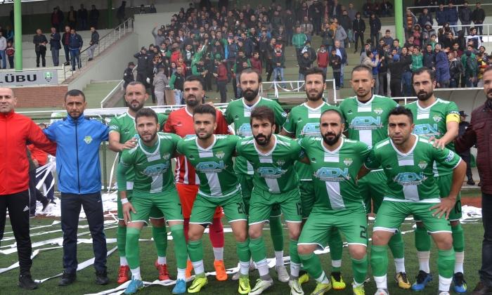 Süperin lideri Nizipspor