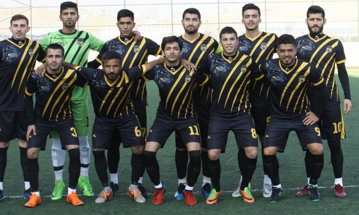 Anadoluspor çıkışını sürdürüyor: 3-1