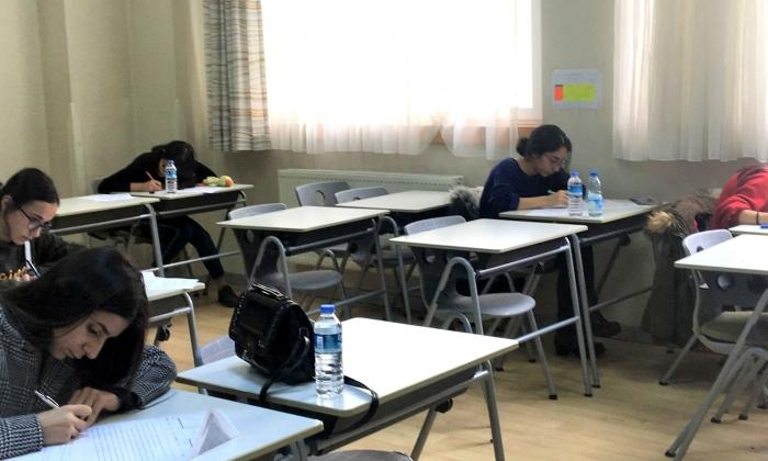 Sanko Okulları'ndan Felsefeye ev sahipliği