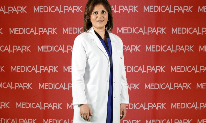 Medical Park'ta Verem uyarısı