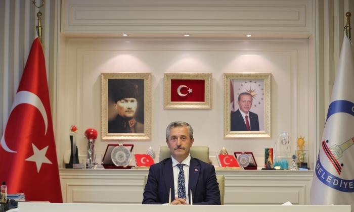 Tahmazoğlu çalışan Gazetecileri unutmadı