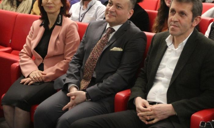 Büyükşehir'den Osmanlı Ticaret Konferansı