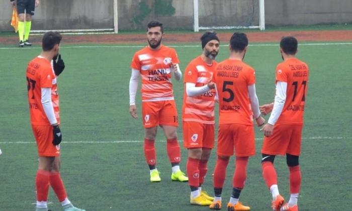Hasan Demir Koleji 4 köşe