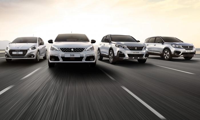 Peugeot'tan özel fırsatlar