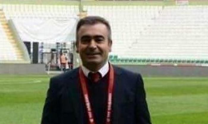 Ziya Çetin Süper Ligde