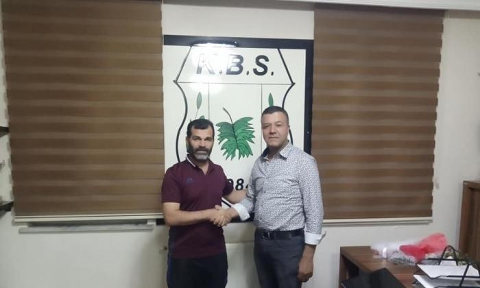 Kilis Belediyespor İbrahim Katırcı ile devam