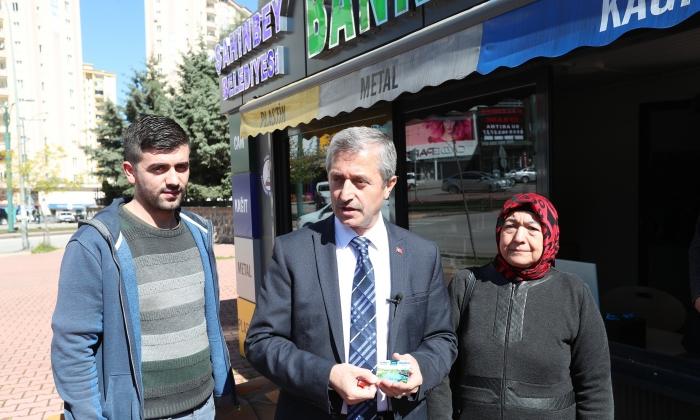ŞAHİNBEY'DEN BİR İLK DAHA