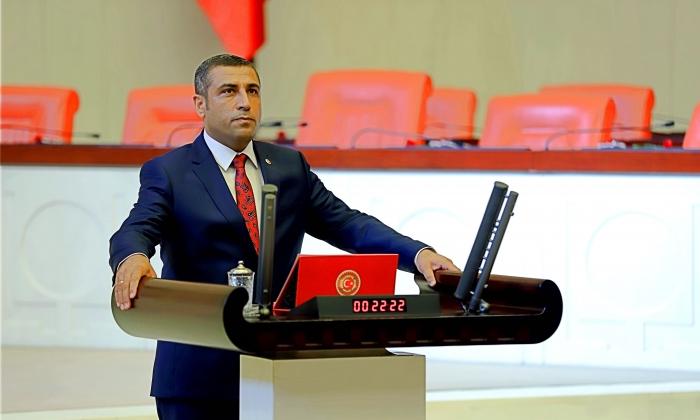"""Taşdoğan, """"Turizm tüm bölgeye yansımalı"""""""