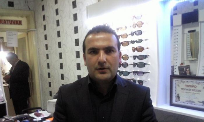 Nizipspor'da Hüseyin Yılmaz yeniden