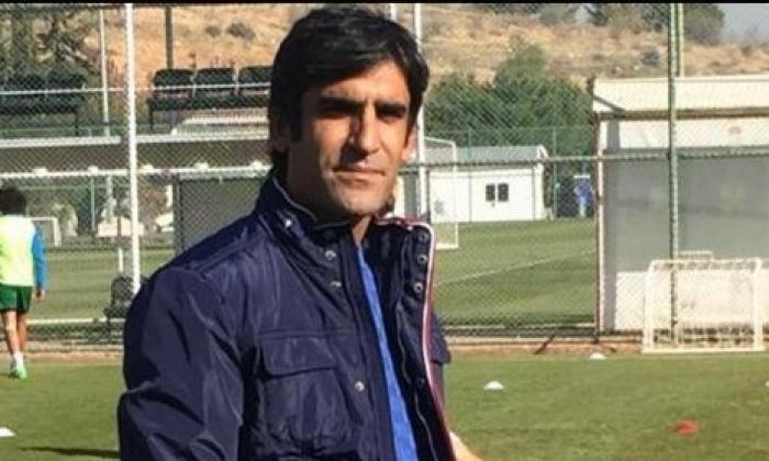 Arabanspor'da baskı istifası