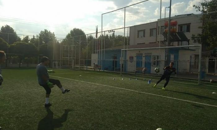 ALGspor'un Millisi hızlı başladı