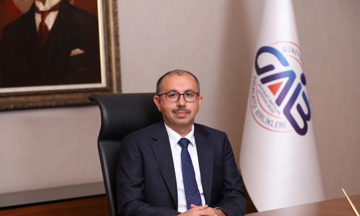 Halı Sektörü Gaziantep'in İhracat Şampiyonu