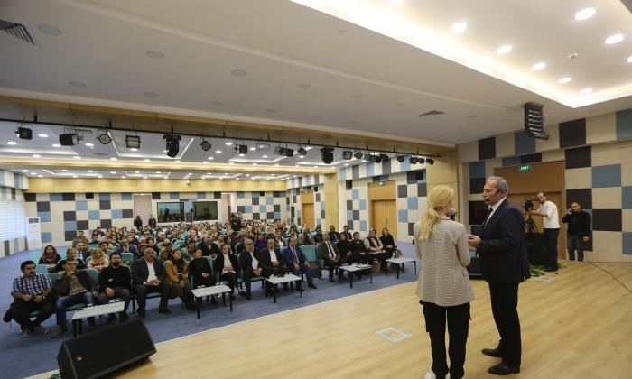 Gaziantep'te sağlık elçileri projesi