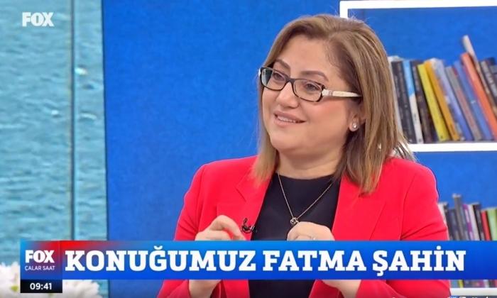 ŞAHİN, GAZİANTEP MODELİNİ ANLATTI