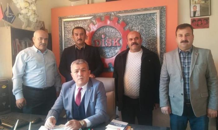 DİSK Asgari ücret beklentisini açıkladı