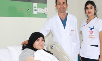 Medical Park'tan Obezite cerrahisi