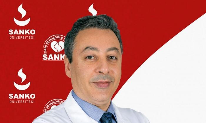 Sanko Sağlık Meslek Yüksekokulu kuruluyor