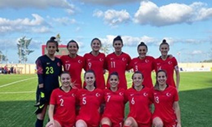 Kadın A Milli takım aday kadro açıklandı