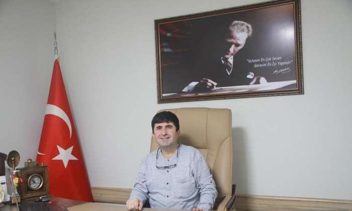 Dr. Cengiz Bayram virüse yakalandı