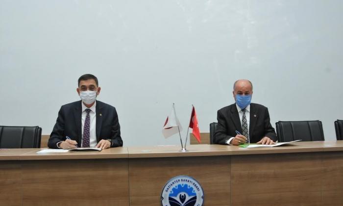 GSO'dan işbirliği protokolü