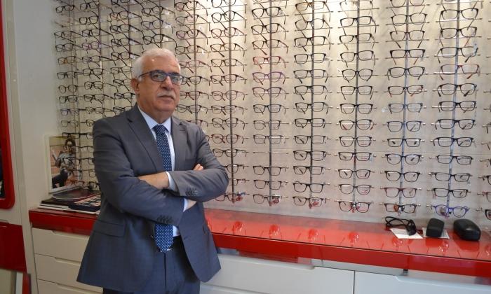Optisyen Gözlükçüler Şubeleşiyor.