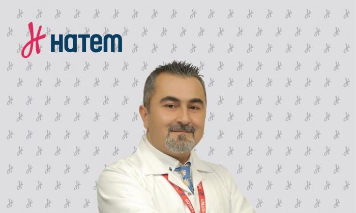 Hatem Hastanesi Sindirim sistemini anlattı
