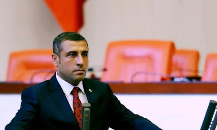 """Taşdoğan, """"Savunma Sanayine hazırız"""""""