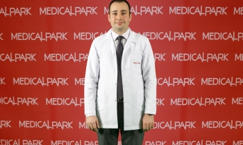 Medical Park'tan empati için Beyaz baston