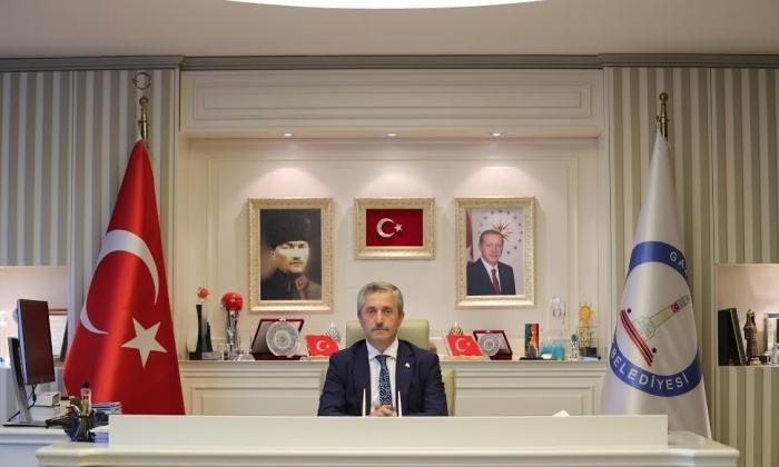 Tahmazoğlu Şahinbey'i andı