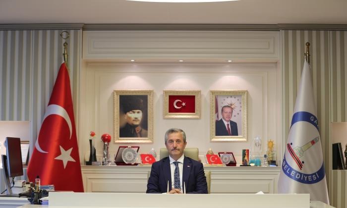 ŞAHİNBEY BELEDİYESİ'NDEN ESNAFA 9.000.000 TL'LİK 3. DESTEK PAKETİ