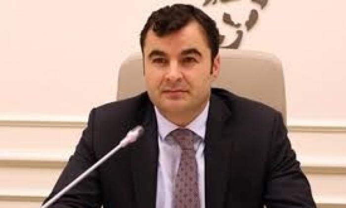 Osman Toprak yeniden